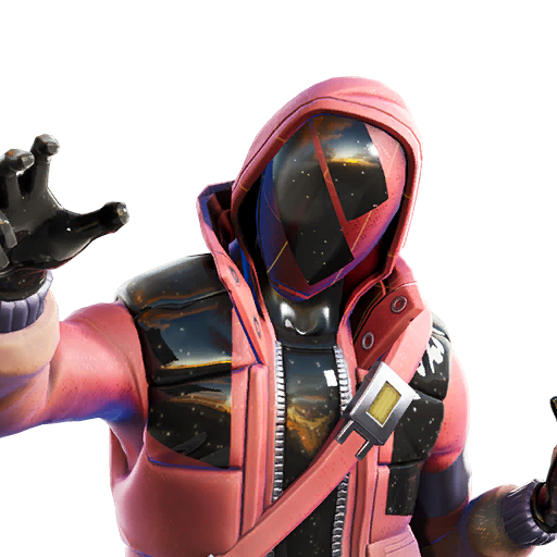 Fortnite Hot Zone outfit