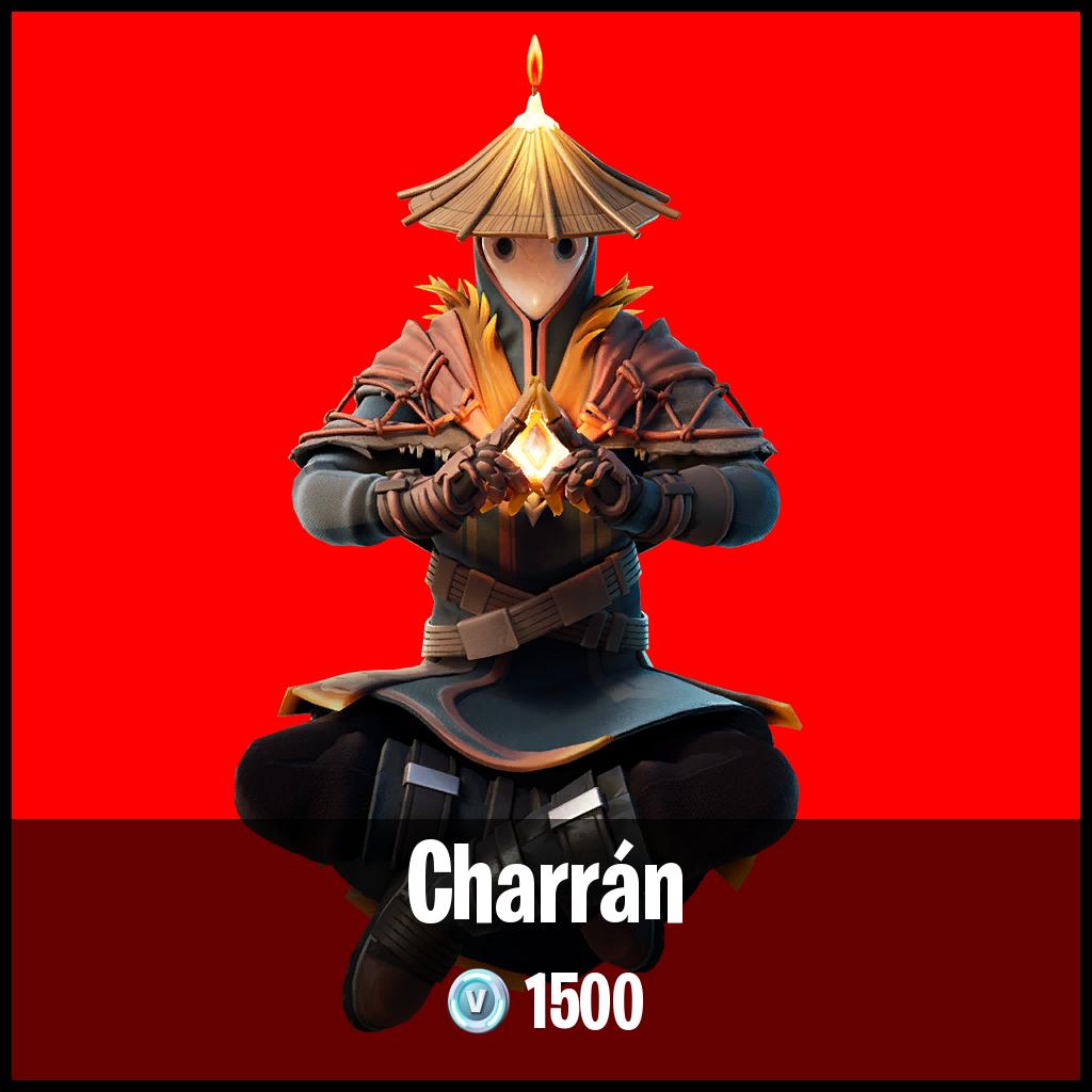 Charrán