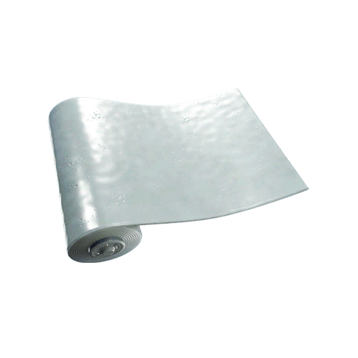 Fortnite Grey Toy wrap