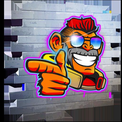 Chimpanski Wants You