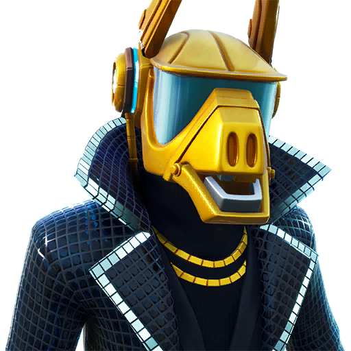 Fortnite Y0ND3R outfit