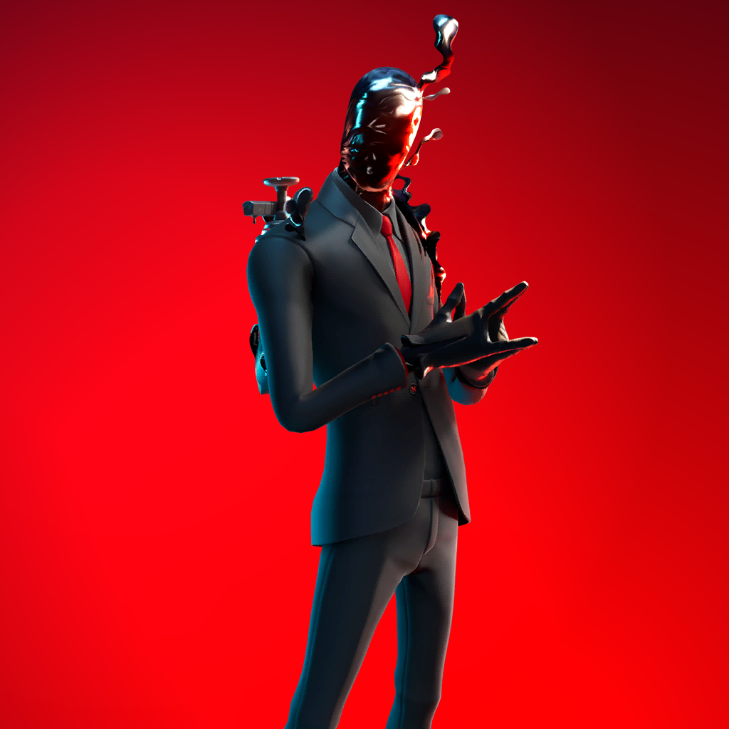 Agent du chaos