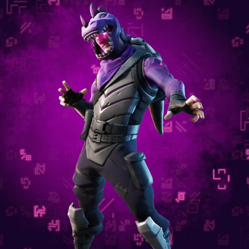 Dark Rex