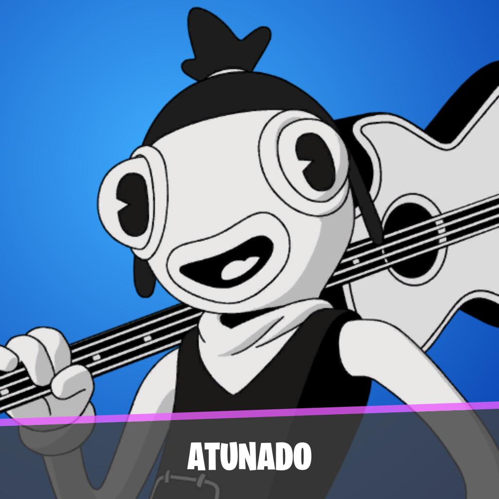 Atunado