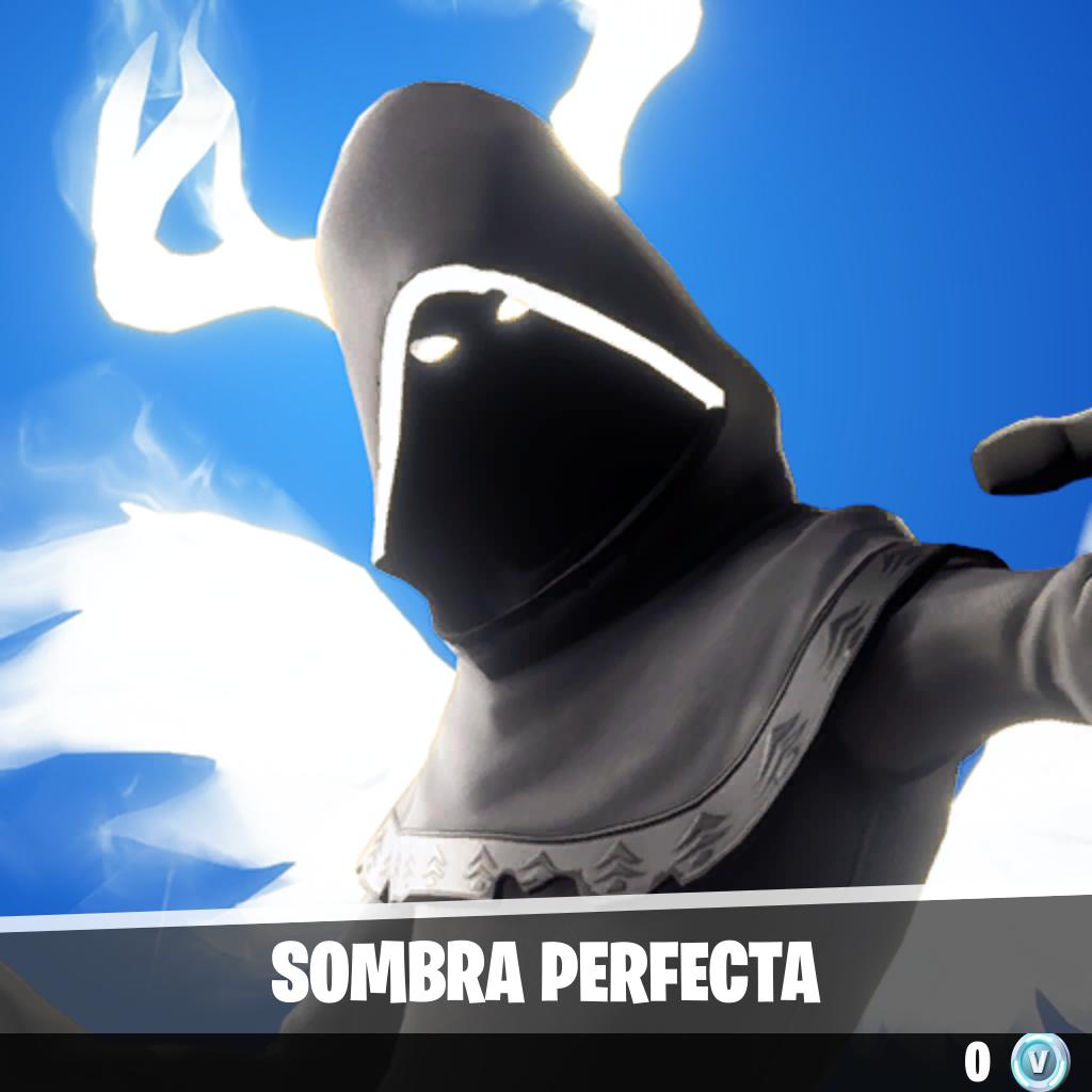 Sombra perfecta