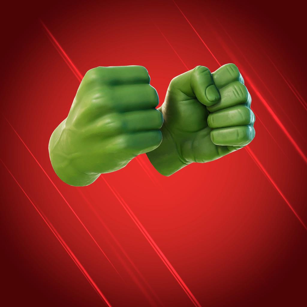 Hulk Smashers