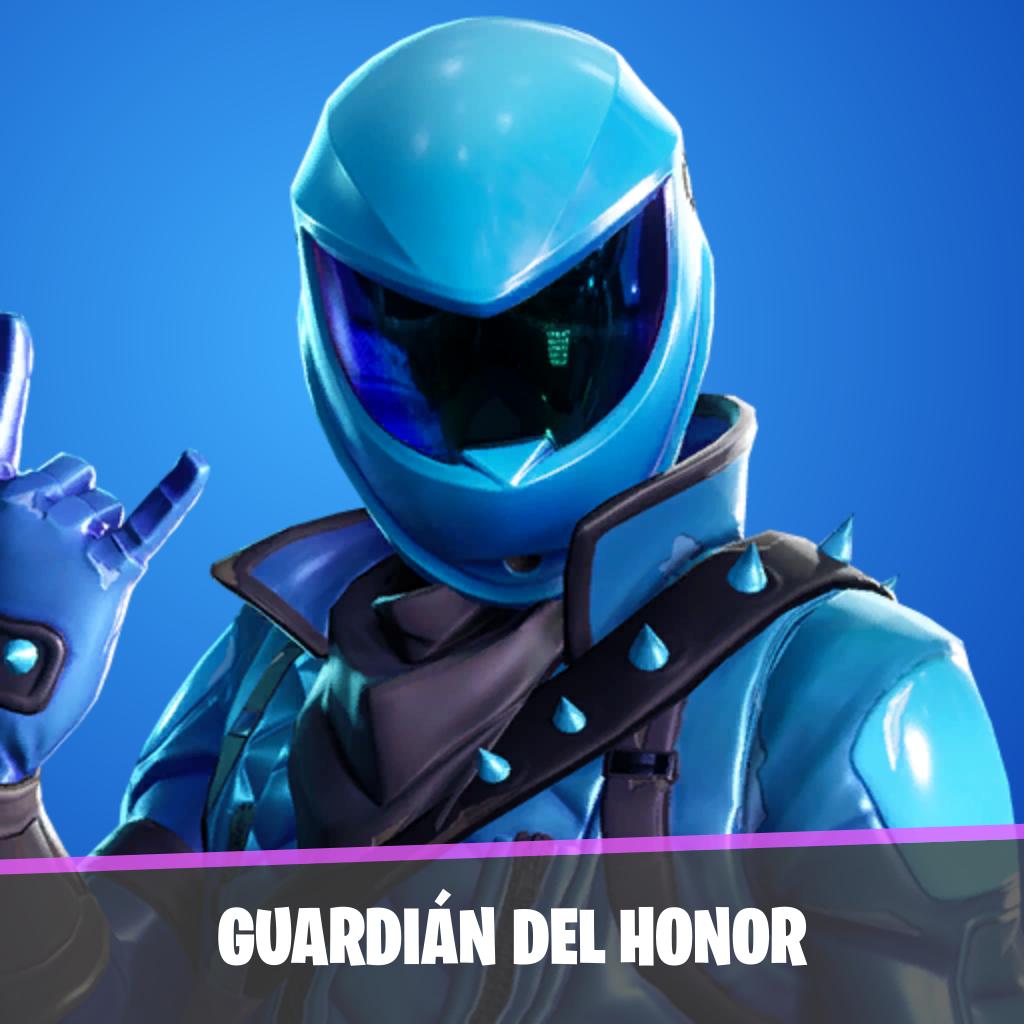 Guardián del honor