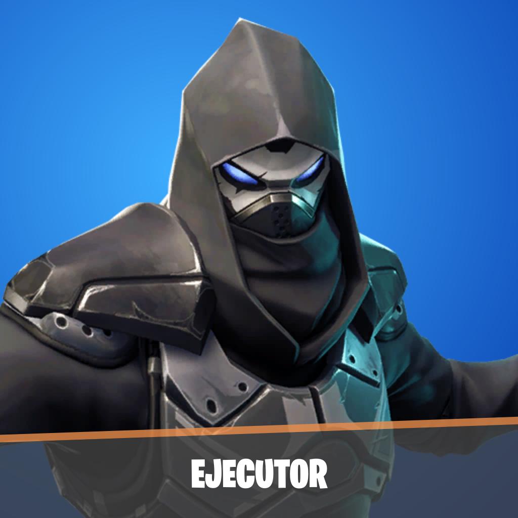 Ejecutor