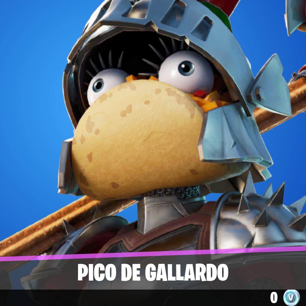 Pico de Gallardo