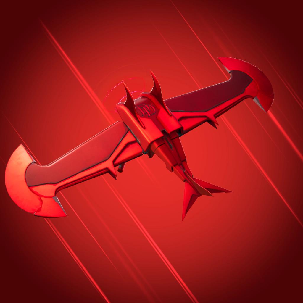The Devil's Wings
