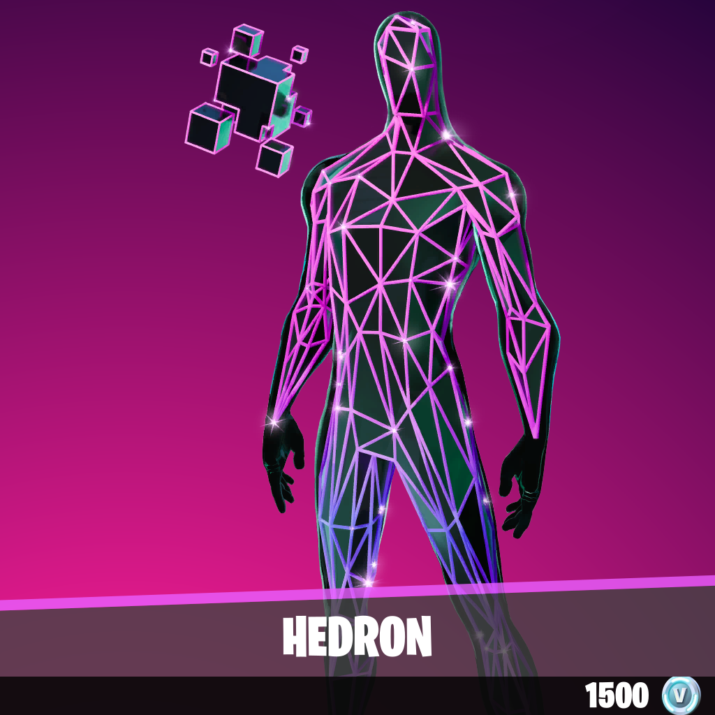 Hedron