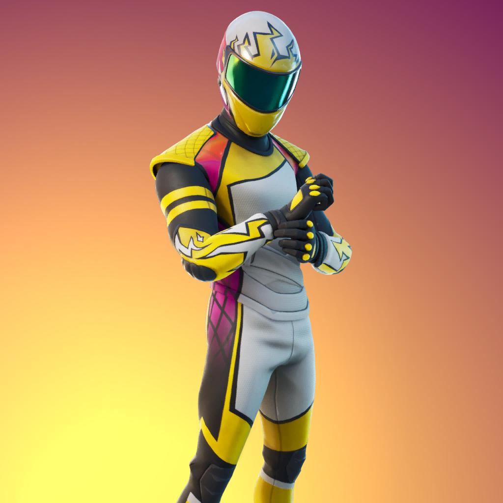 Storm Racer