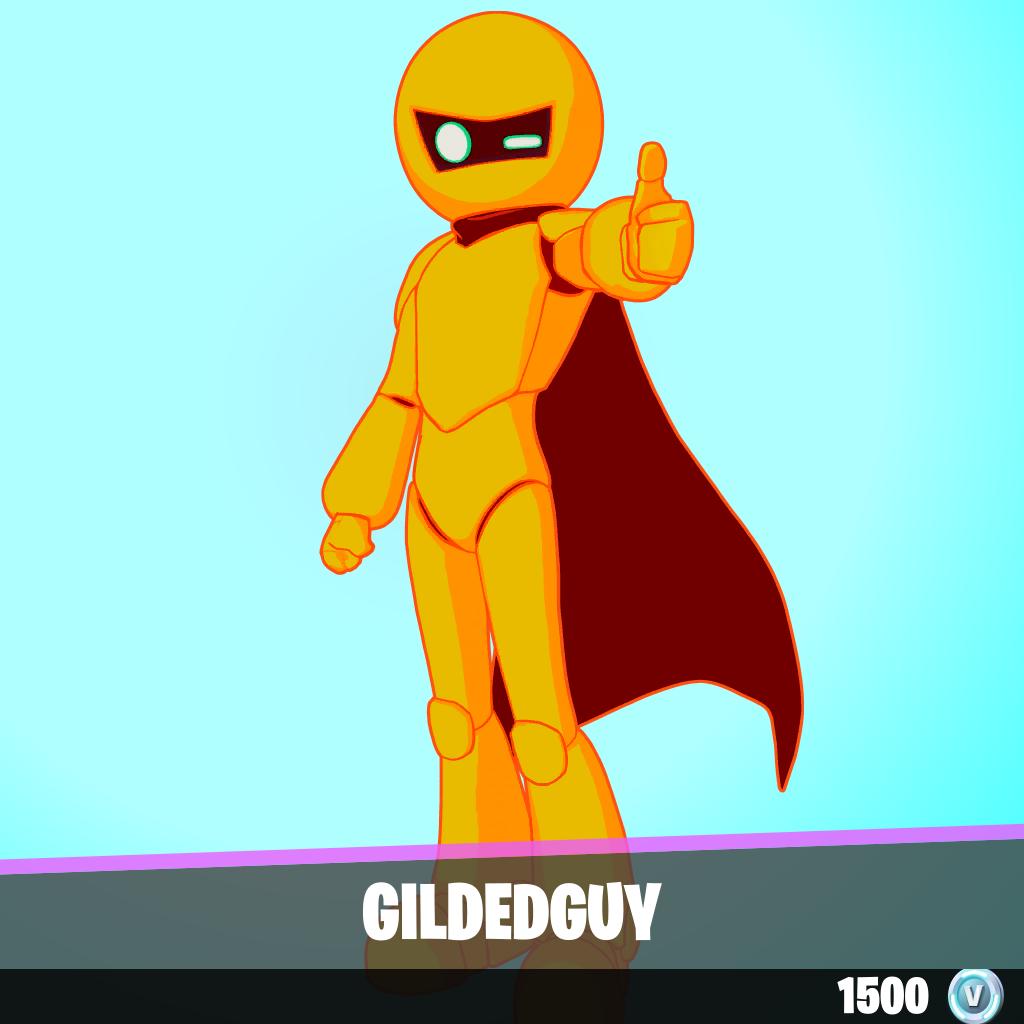 Gildedguy