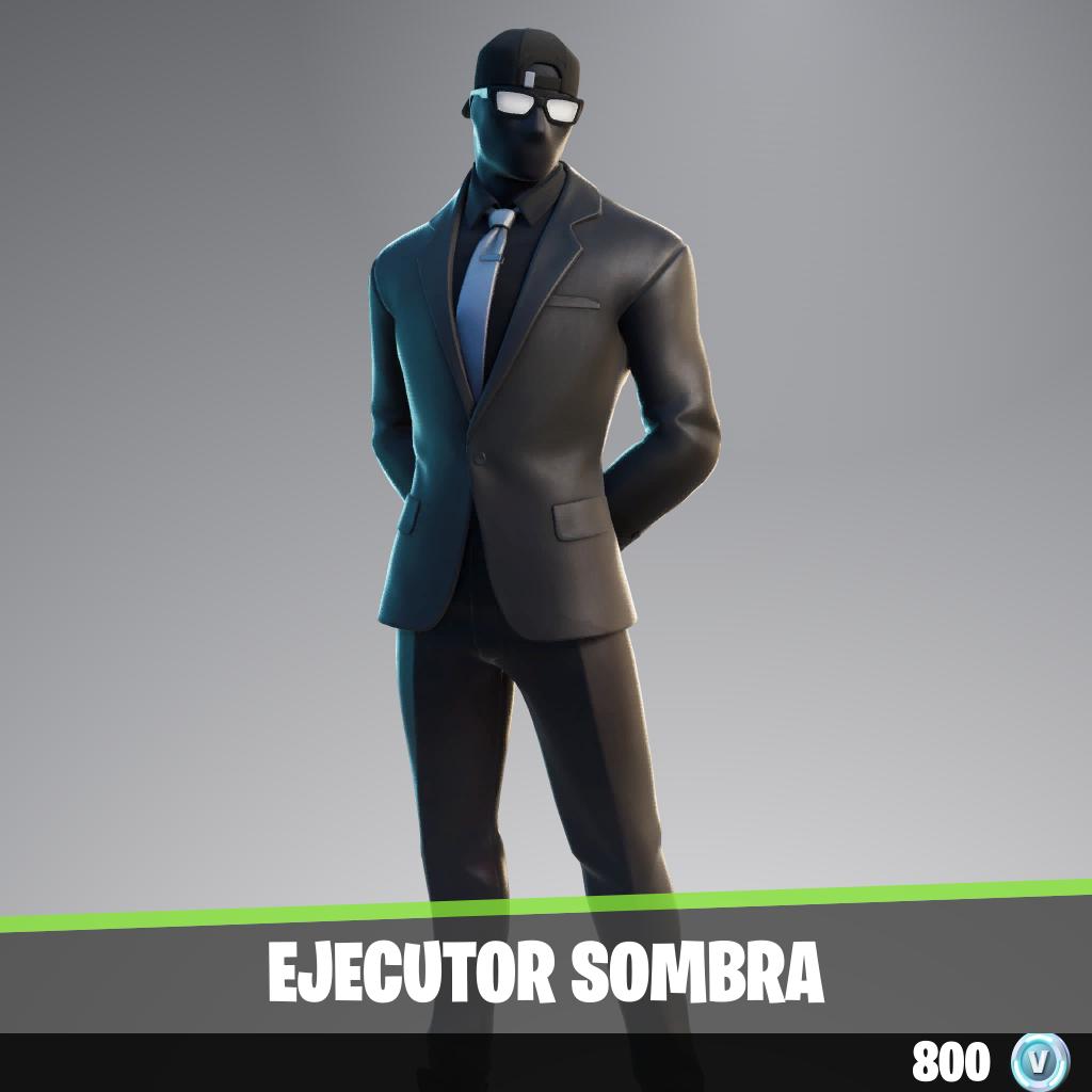Ejecutor SOMBRA