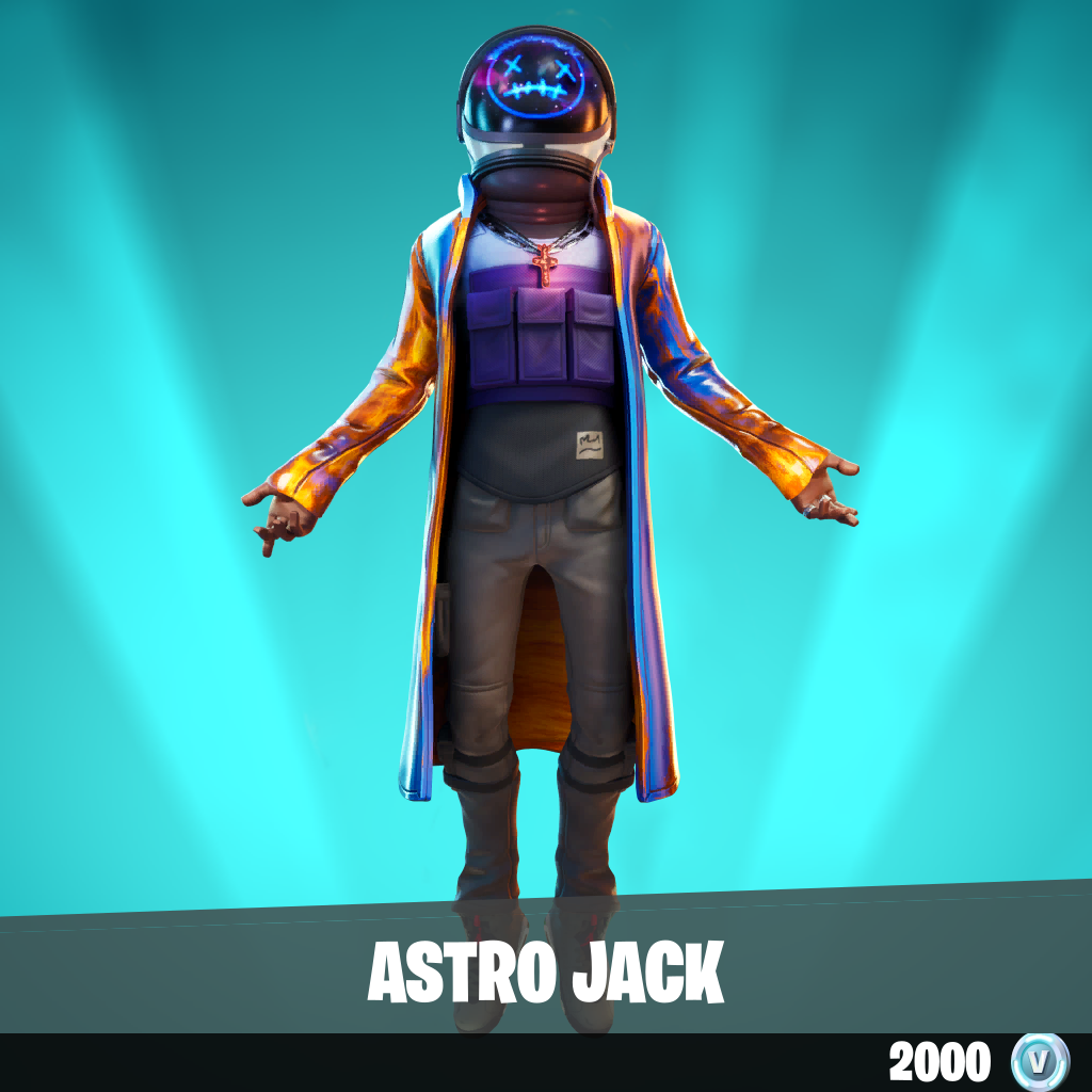 Astro Jack
