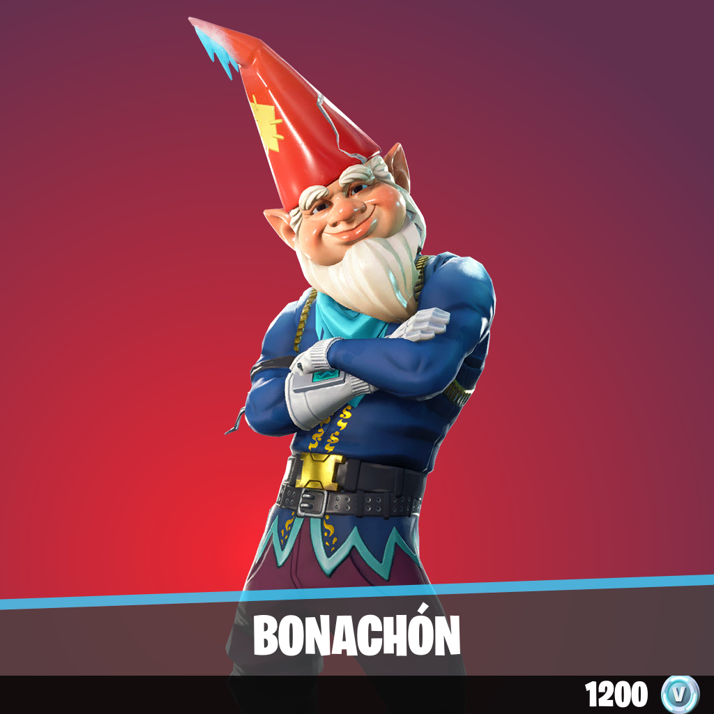Bonachón