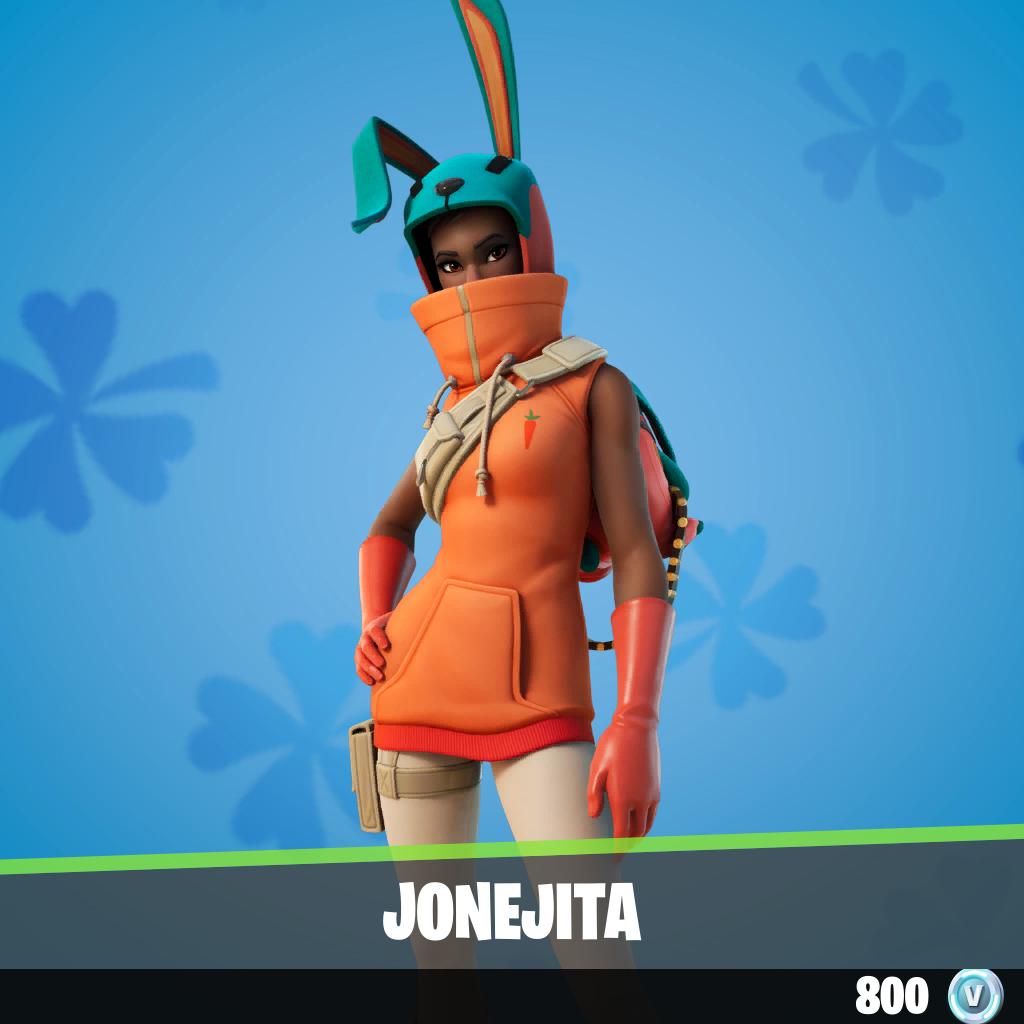 Jonejita