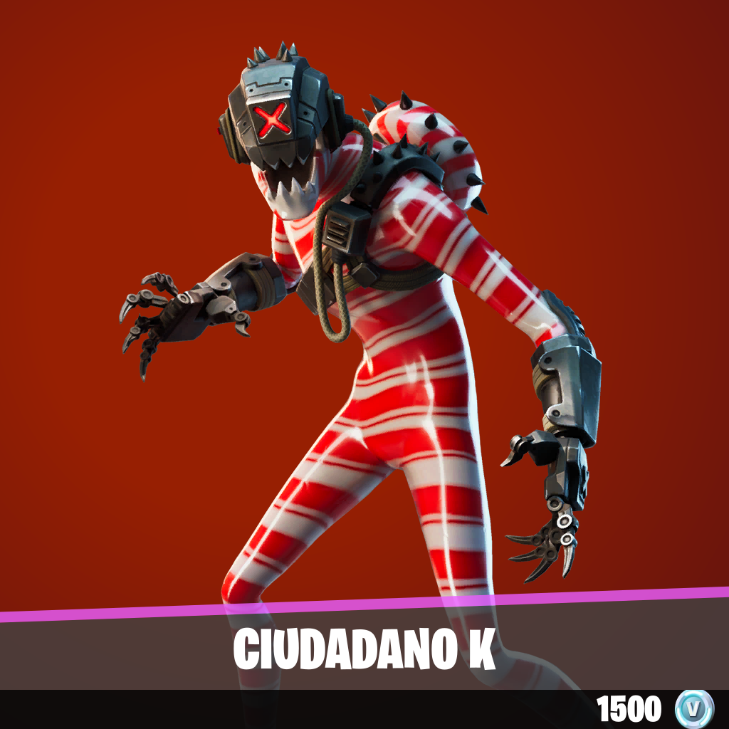 Ciudadano K