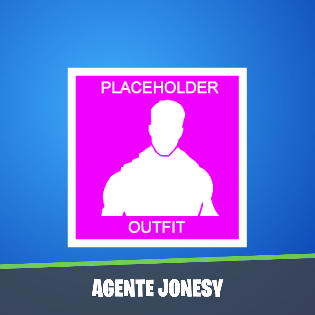 Agente Jonesy
