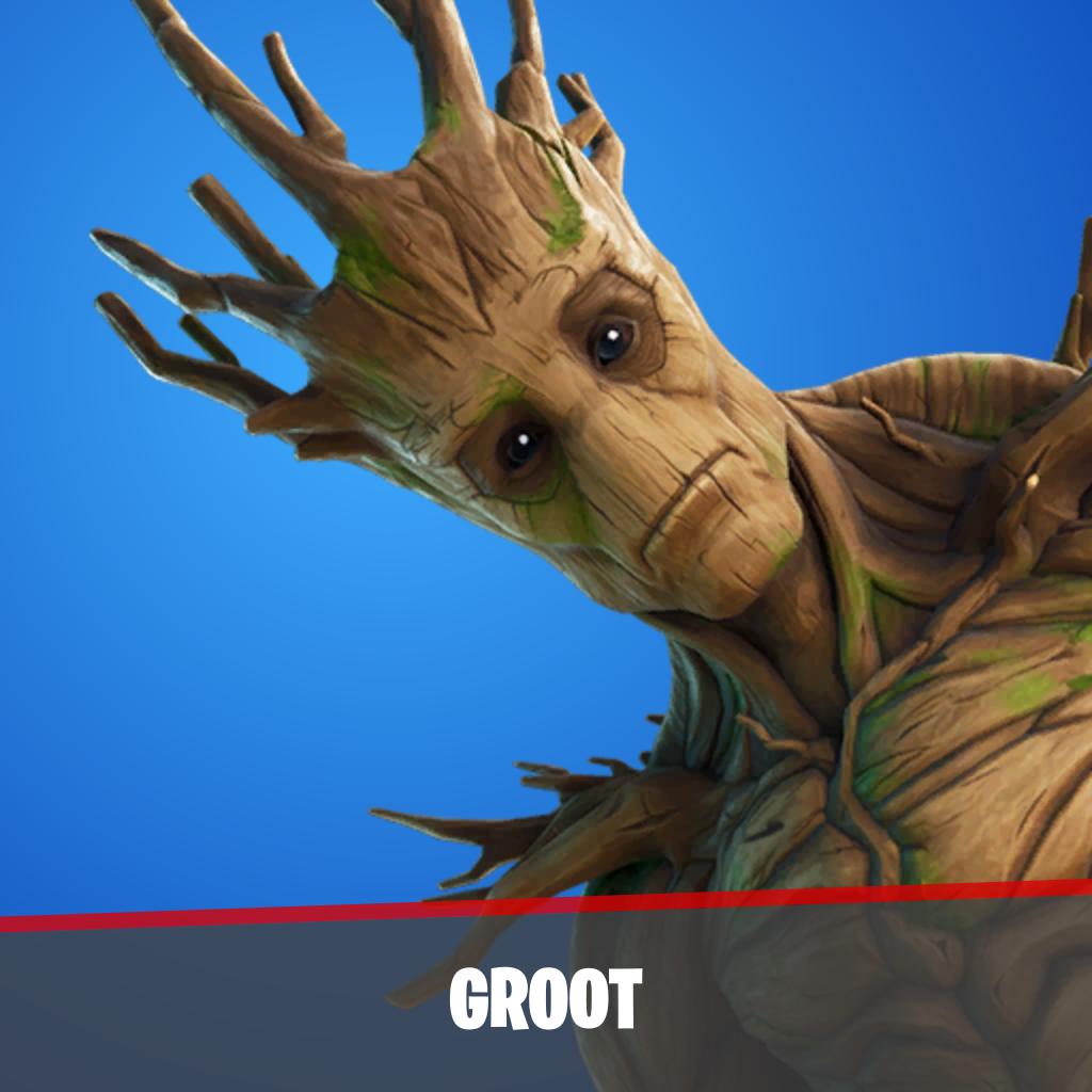 Groot
