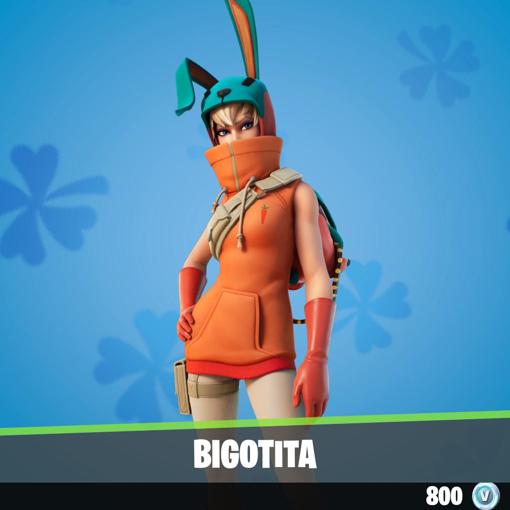 Bigotita