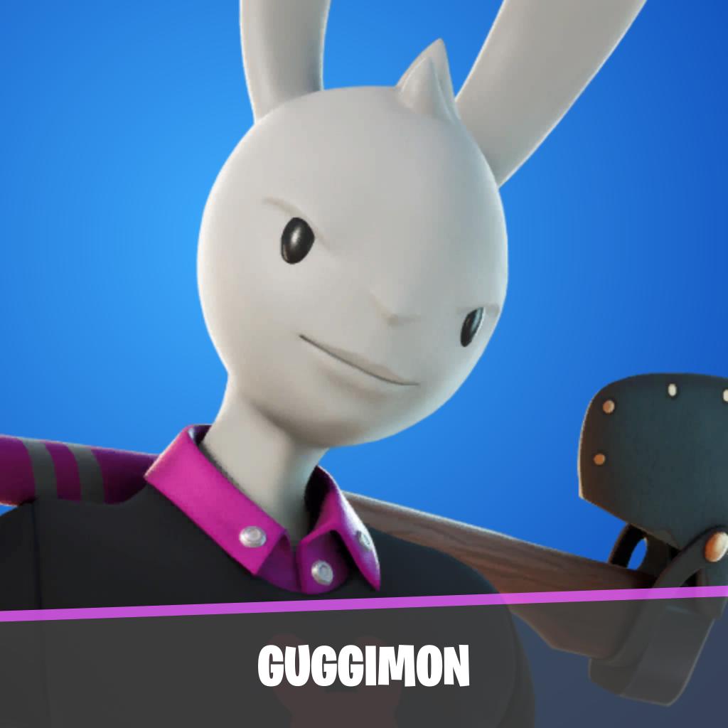 Guggimon