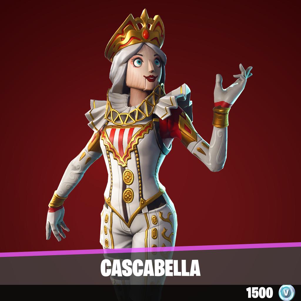 Cascabella