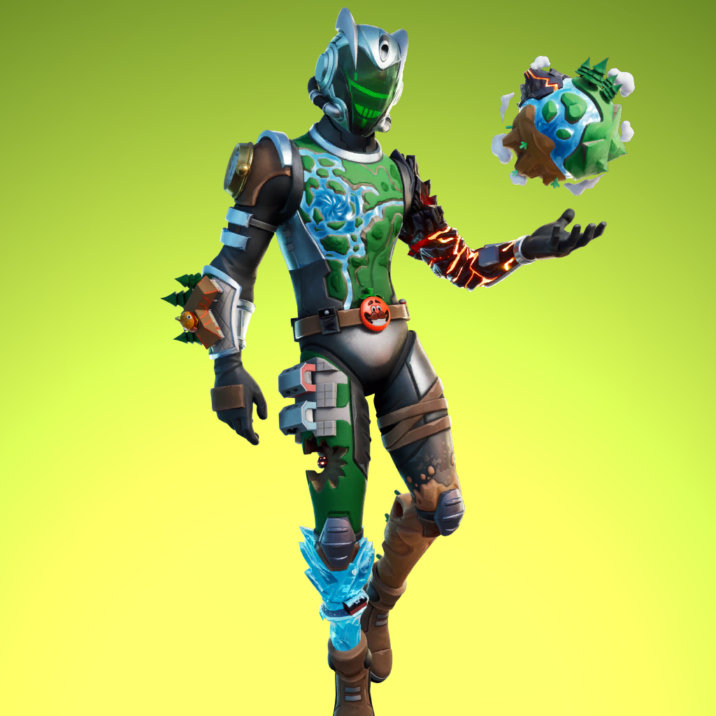 Double Cross And Mecha Fortnite Fortnite Skins All Characters Costumes Outfits List Nite Site