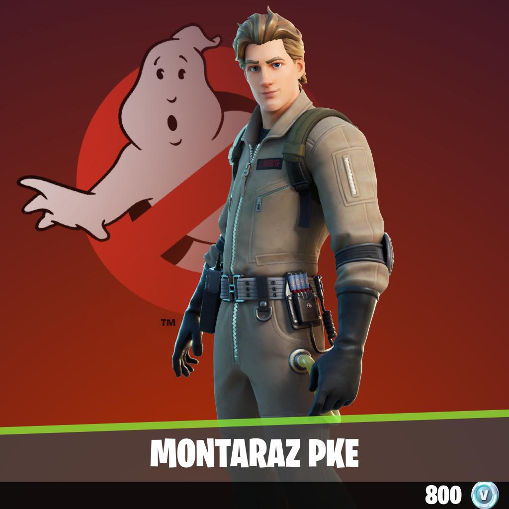 Montaraz PKE
