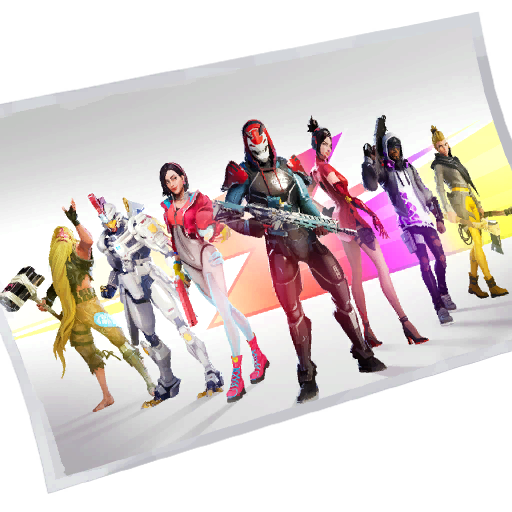 Fortnite Season 9 loadingscreen