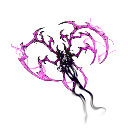 Corrupted Tendrils