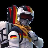 Alpine Ace (GER)