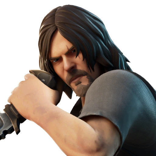 Fortnite Daryl Dixon outfit