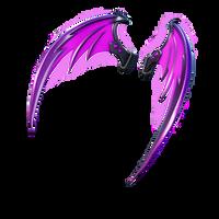 Indigo Wings