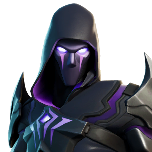 Fortnite Dread Omen Outfit Skin
