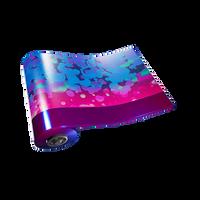 Splatter Spectrum