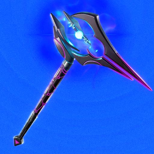 Fortnite Star Strike pickaxe