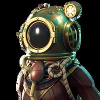 Deep Sea Dominator