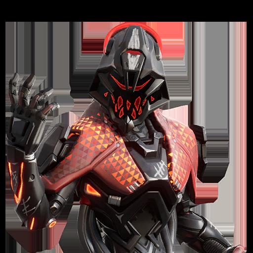 Fortnite Oppressor outfit