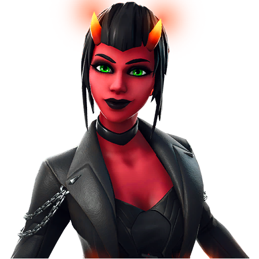 Fortnite Malice outfit