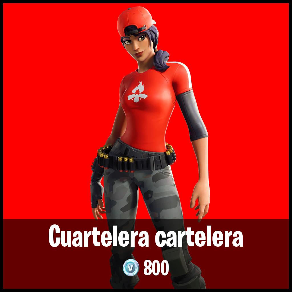 Cuartelera cartelera