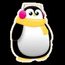 Fortnite Penguin emoji