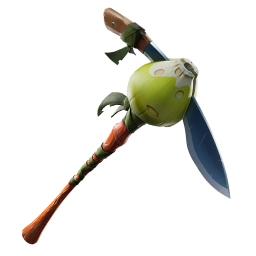 Fortnite Machete pickaxe