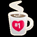 Fortnite Hot Chocolate emoji