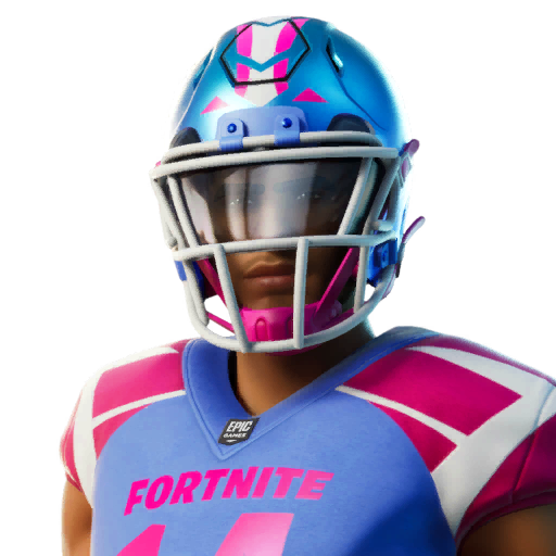 Fortnite TD Titan outfit