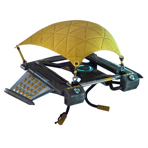 Fortnite Cruiser glider