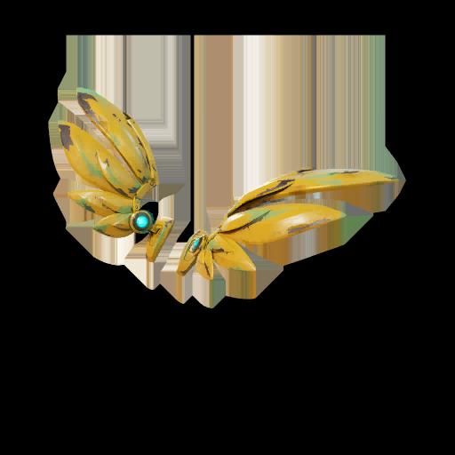 Mecha-Feathers