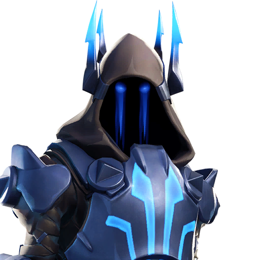 Fortnite The Ice King outfit