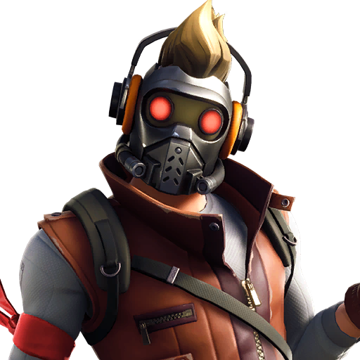 Fortnite Star-Lord Outfit outfit