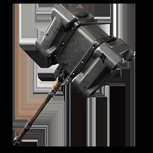 Fortnite Vanquisher pickaxe